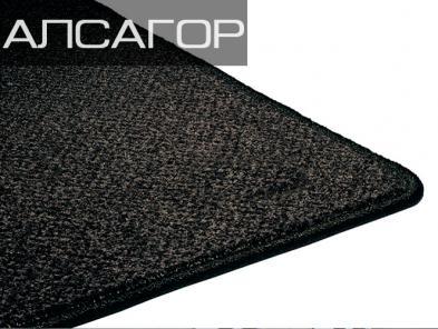 Грязезащитные ворсовые ковры полиамидные Бриз