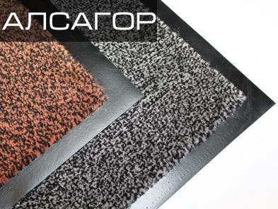Влаговпитывающий коврик Танго 1200x1800 мм