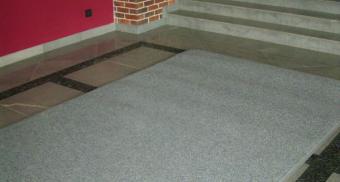 Грязезащитные ковры для жилого дома