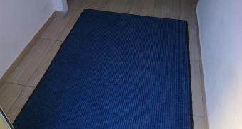 Придверный коврик для офиса